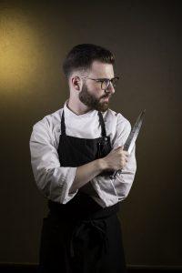 ¿En qué se parecen un barbero y un cocinero?