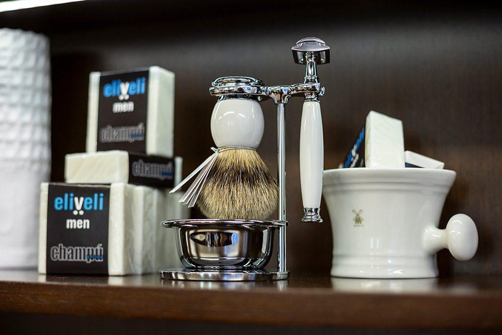Comprar una brocha de afeitado clásico