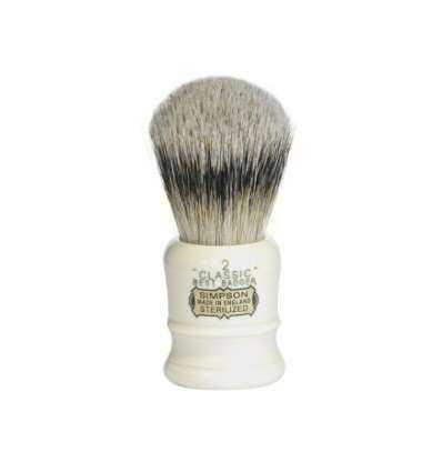 Brocha de Afeitar Classic CL2 Best Badger Comprar en Elivelimen Shop. Tienda online de Brochas de afeitar.