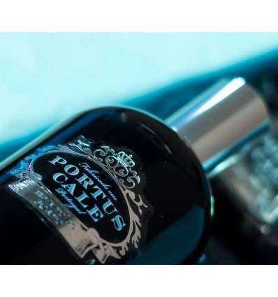 Colonia Portus Cale, Black Edition 100 ml con Atomizador-comprar online elivelimenshop