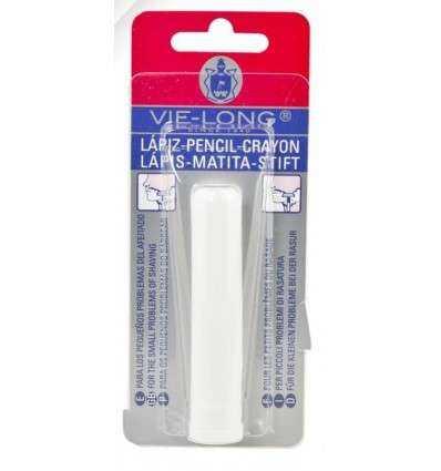Lápiz Cortasangre Vie-Long 7,5gr - hemostático 1 unidad-comprar online elivelimenshop