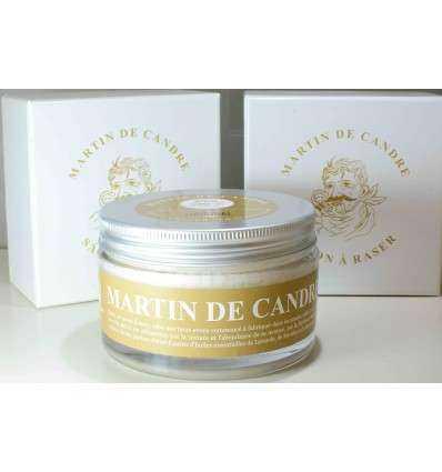 Jabón de afeitar clásico 200grs de Martin de Candre comprar online