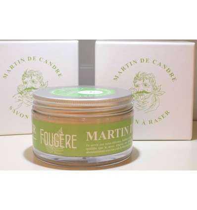 Jabón de Afeitar Martin de Candre Fougère de 200 Gramos Comprar Online