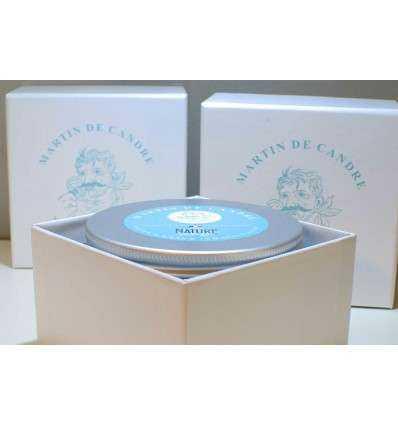 Jabón de afeitar sin perfume 200grs de Martin de Candre