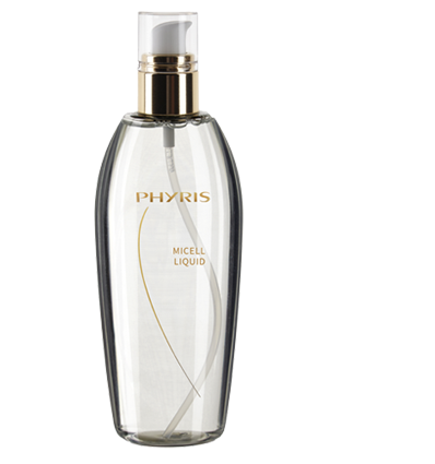 Agua Micelar Micell Liquid - Phyris - 200 ml - comprar online elivelimenshop
