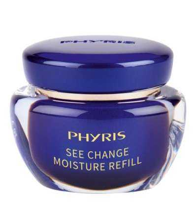 Crema Reafirmante y Redensificante Moisture Refill - Phyris - 50 ml - comprar online elivelimenshop'