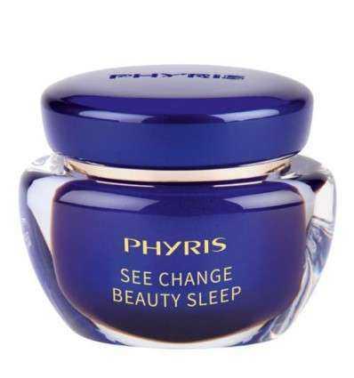 Crema regenerante y Reafirmante Beauty Sleep - Phyris - 50 ml - comprar online elivelimenshop