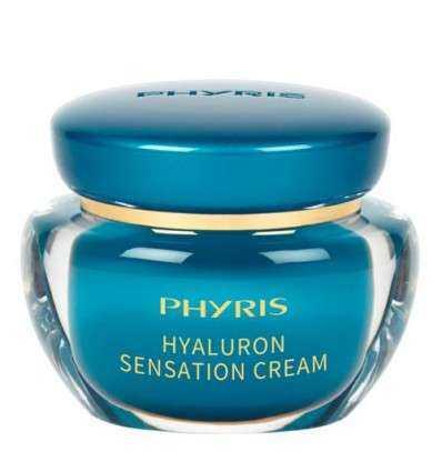 Crema Hidratante Hyaluron Sensation Cream - Phyris - 50 ml - comprar online elivelimenshop