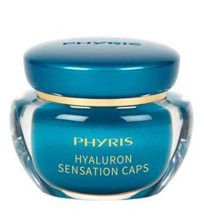 Cápsulas Hidratantes Hyaluron Sensation Caps - Phyris - 32 unidades - comprar online elivelimenshop
