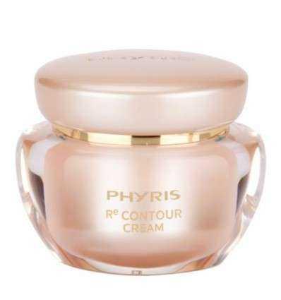 Crema Regeneradora y Reafirmante Re Contour Cream - Phyris - 50 ml - comprar online elivelimenshop