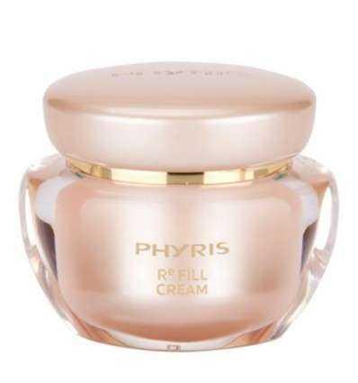 Crema Regeneradora y Reafirmante Re Fill Cream - Phyris - 50 ml - comprar online elivelimenshop