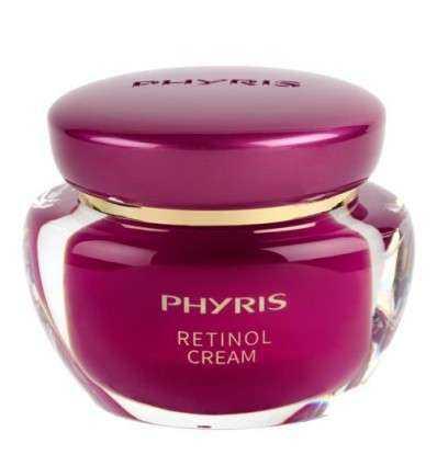 Crema Anti-Edad Retinol Cream - Phyris - 50 ml - comprar online elivelimenshop