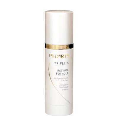 Suero Anti-Edad Retinol Formula - Phyris - 50 ml - comprar online elivelimenshop