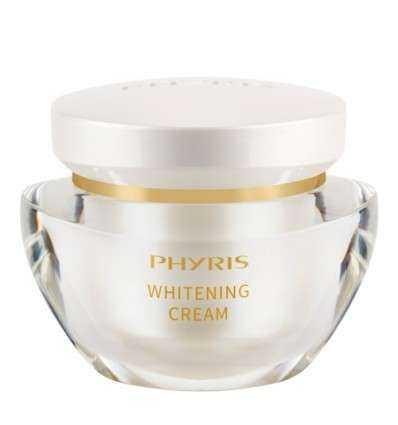 Crema Anti-Manchas Whitening Cream - Phyris - 50 ml - comprar online elivelimenshop