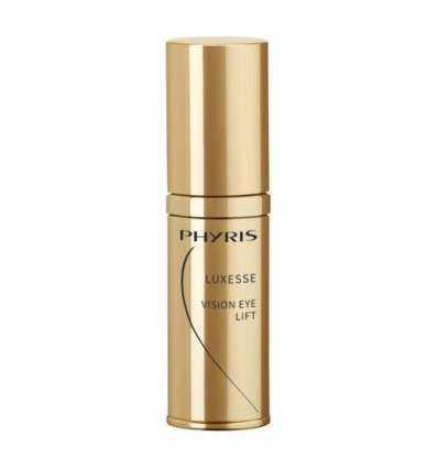 Contorno Ojos Anti-Arrugas Luxesse Vision Eye Lift - Phyris - 15 ml - comprar online elivelimenshop