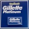 Cuchillas de Afeitado Clásico Gillette Platinium 5 hojas Comprar en Elivelimen Shop. Tienda online de Accesorios para el Afeitad