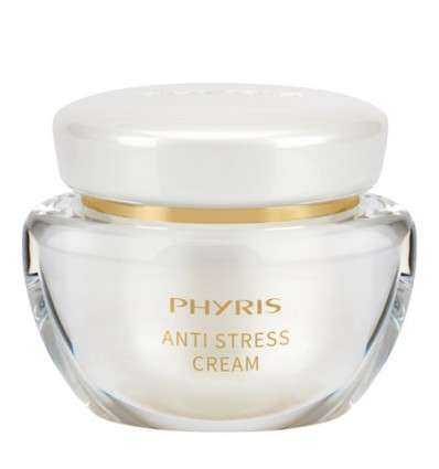 Crema Calmante Anti-Stress Cream - Phyris - 50 ml - comprar online elivelimenshop