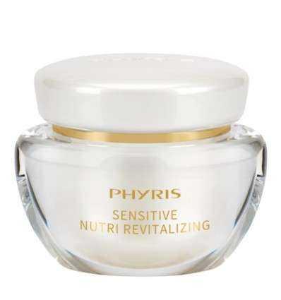 Crema Nutritiva para Pieles Sensibles Sensitive Nutri Revitalizing - Phyris - 50 ml - comprar online elivelimenshop