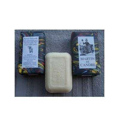 Jabón Corporal Martin de Candre - Lavanda100 g - comprar online elivelimenshop