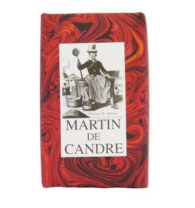 Jabón corporal helecho (fougère)250grs Martin de Candre