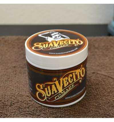 Suavecito Original - Cera Pomada de Acabado Brillante Comprar en Elivelimen Shop. Tienda online de Productos para el