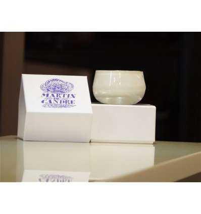 Jabón De Afeitar Clásico Le Bilbao, Tarro De Cristal 130 g -Martin de Candre comprar online