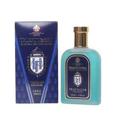 Colonia Truefitt & Hill - Trafalgar - 100 ml Comprar en Elivelimen Shop. Tienda online de Aftershave y lociones.